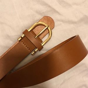 NEW Forever 21 Brown Belt